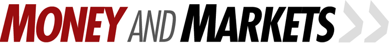 Money and Markets Logo